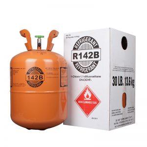 R142b制冷剂