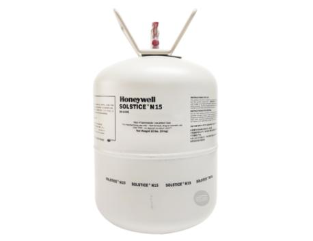 霍尼韦尔R515B制冷剂