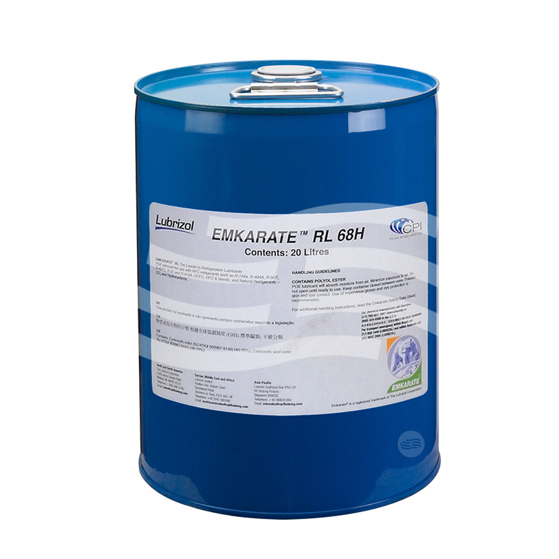冰熊RL68H冷冻油20L
