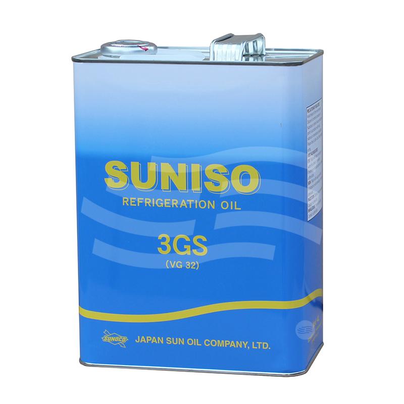 太阳3GS冷冻油