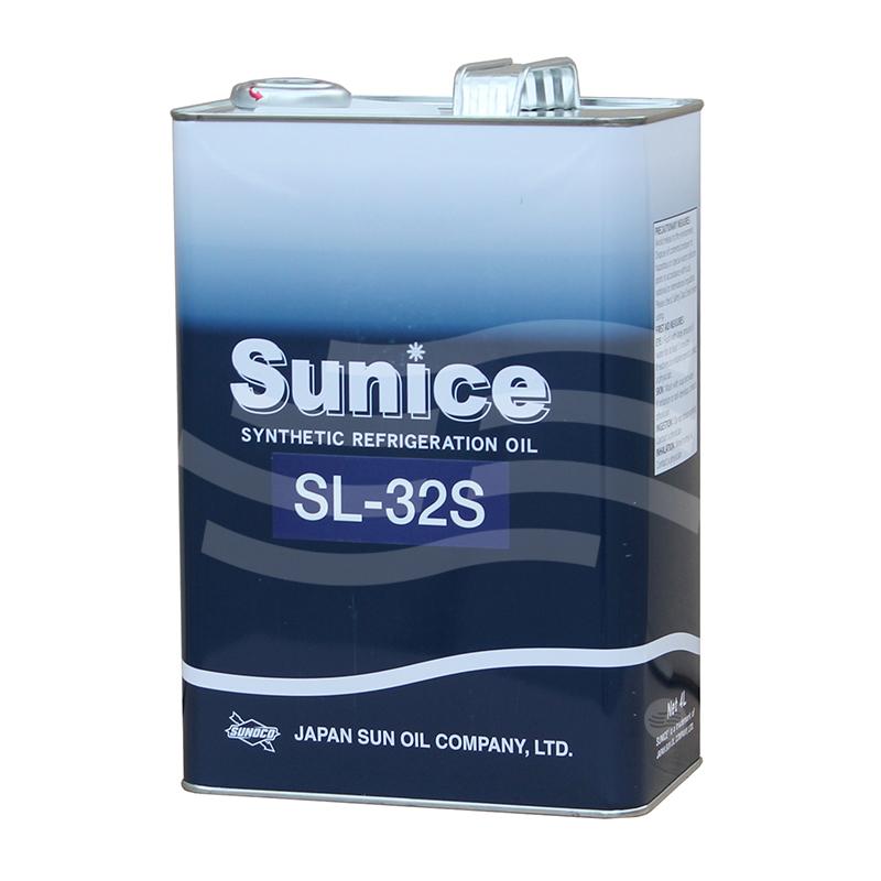 太阳SL-32S冷冻油