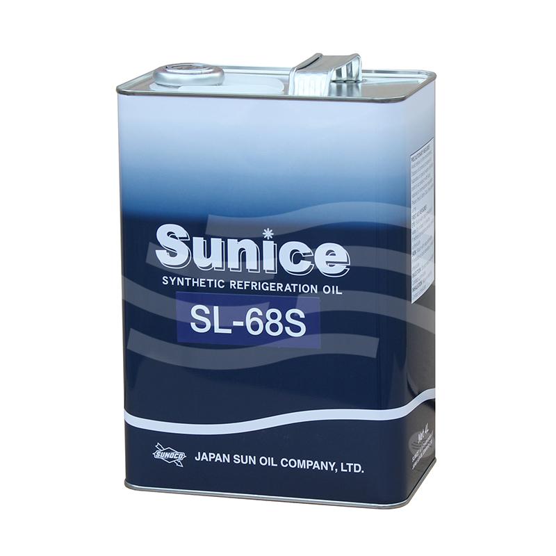 太阳SL-68S冷冻油