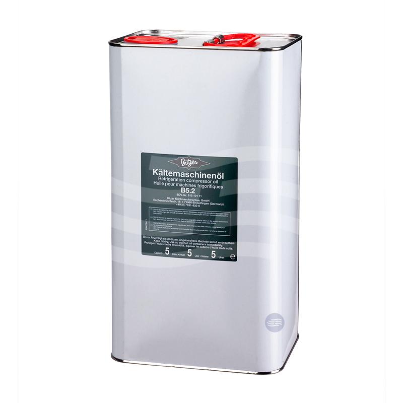 【冷冻油】比泽尔B5.2-5L