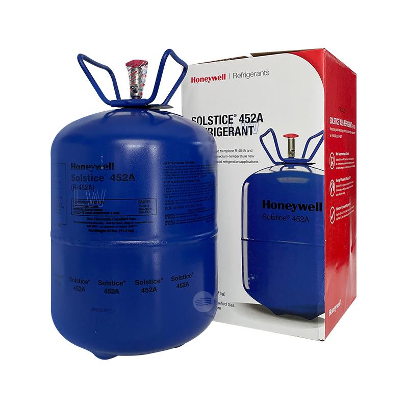 霍尼韦尔R452A制冷剂